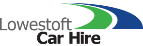 Lowestoft Car Hire logo